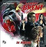 Larry Brent – Folge 1 – Die Rückkehr