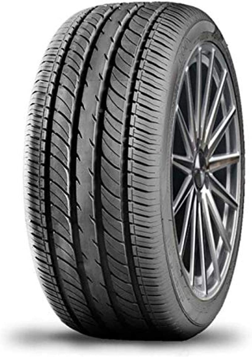 Waterfall Quantity limited Eco Dynamic All-Season Tire Al sold out. 60R15 185 84V