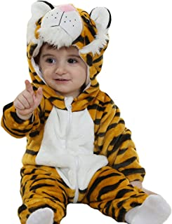 tiger fancy dress outfit