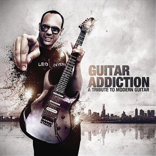 Guitar Addiction - A Tribute To Modern Guitar