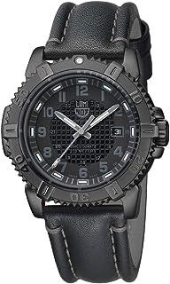 Luminox - Reloj Analógico para Hombre de Cuarzo con Correa en Cuero XS.6251.BO