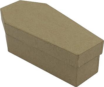 D/écopatch BT051C Boite lapin 1 Un support en papier brun m/âch/é 12x4x19 cm