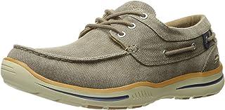 حذاء الكتيد هورايزون مصنوع من نسيج اوكسفورد للرجال من سكيتشرز