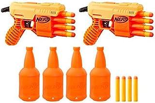 Hasbro NERF Alpha strike Fang QS-4 Dual Target Set