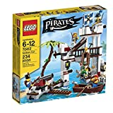 LEGO Pirates Soldiers Fort 70412