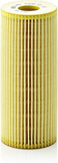 MANN-FILTER HU 726/2 X Original Filtro de Aceite, Para automóviles