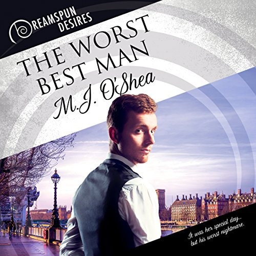 The Worst Best Man Titelbild