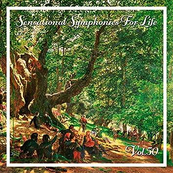 Sensational Symphonies For Life, Vol. 50 - Giordano: Andrea Chenier
