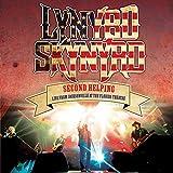 Lynyrd Skynyrd: Second Helping - Live From Jacksonville At The Florida Theatre [Vinyl LP] (Vinyl (Live))