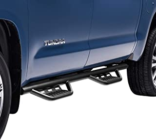 Best 2016 toyota tundra step bars Reviews