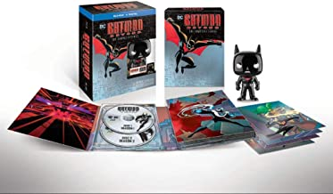 Batman Beyond: The Complete Series (Blu-ray + Digital)