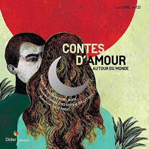 Contes d'amour autour du monde Titelbild