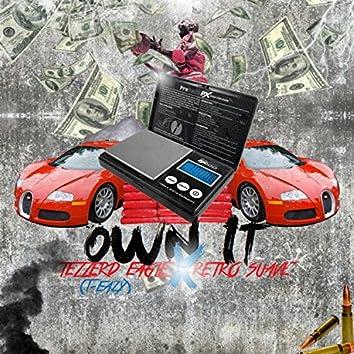 Own It (feat. Retro Suave)