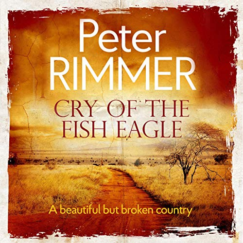 Cry of the Fish Eagle cover art