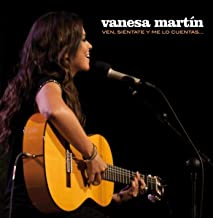 Vanesa Martin - Ven, Siéntate Y Me Lo Cuentas (CD)