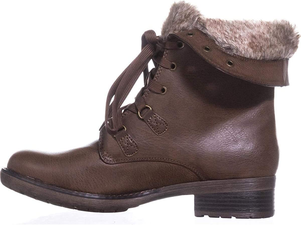 BareTraps Womens Henriette Closed Toe Mid-Calf Fashion Boots