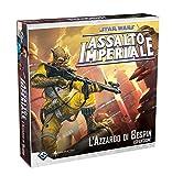 Asmodee 9028 - Assalto Imperiale L'Azzardo di Bespin, Edizione Italiana