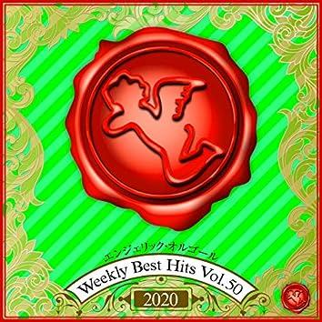 Weekly Best Hits, Vol. 50 2020(Music Box)