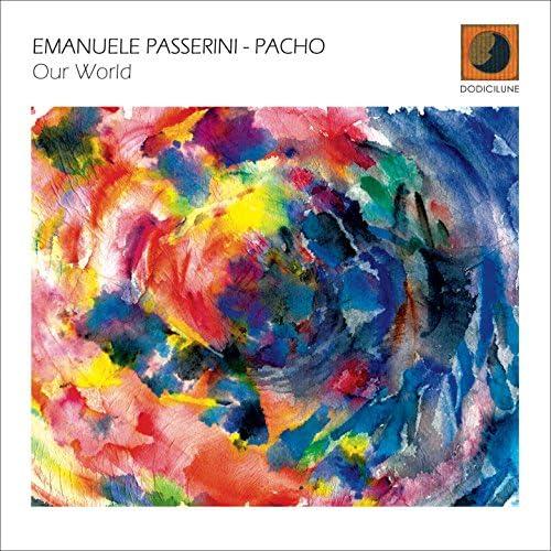 Emanuele Passerini, Pacho