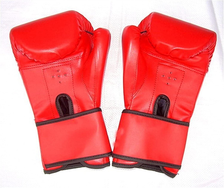 JINSHANDIANLIAO Fitness Bargain sale MMA Thai Elegant Fight Sandbag Gloves Han Boxing