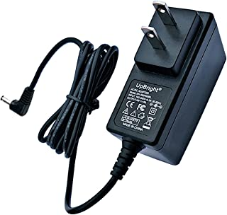 SLLEA AC//DC Adapter for Oculus Rift 2 DK2 Development Kit 2 Video Game Glasses Mx075z1-0501500vx 5V Power Supply Cord Cable Battery Charger Mains PSU