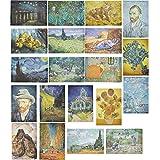 Poster Van Gogh Designs 01, 33 x 48 cm