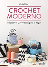 Crochet moderno. DIY