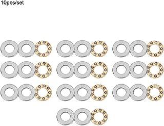 Reggispinta F5-11M//5x 11 x 4,5 Mm 5 Cuscinetto Assiale//Assiale a Sfere