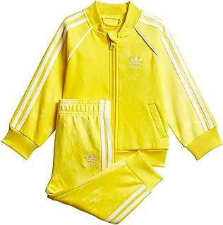 Veste adidas Originals Pharrell Williams Daisy Varsity Jacket Bleu