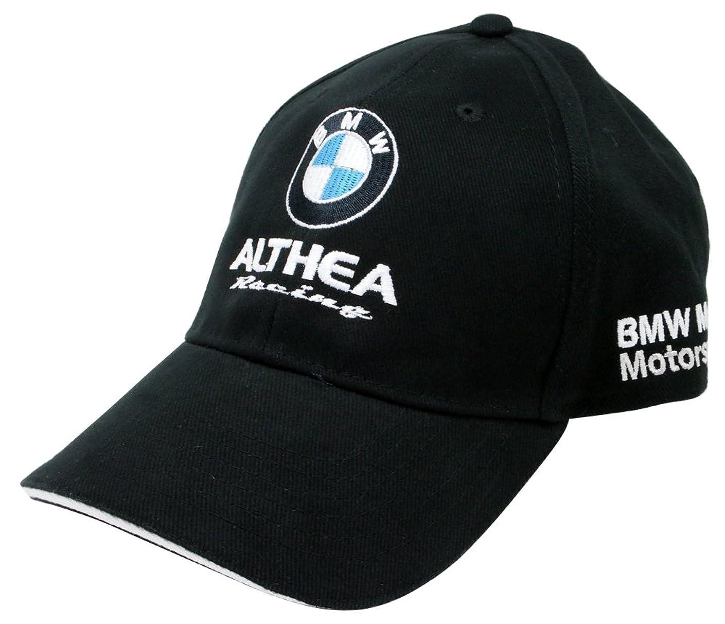 空白サルベージ大佐[ BMW ] BMW ガルフ モータースポーツ オフィシャル CAP