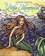 The Little Mermaid de Robert Sabuda