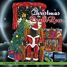 Christmas on Death Row By Various (2001-11-14)