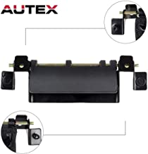 AUTEX Tailgate Handle Liftgate Rear Latch Hatch Metal Door Handle Compatible with Toyota Sequoia Exterior Tailgate Handle 2001-2007 Replacement for Toyota Sienna Tailgate Handle 1998-2003 79600