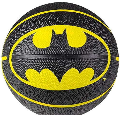 Best Prices! DollarItemDirect 9.5 inches Batman Logo Regulation Basketball, Case of 25