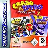 Crash & Spyro Superpack 2