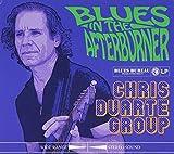 Blues in the Afterburner von Chris Duarte Group