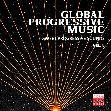 Global Progressive Music, Vol. 6 (Sweet Progressive Sounds)