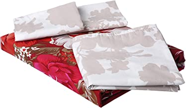 al Maamoun Bedding Set of 4 - Multi Color