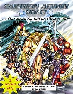 Cartoon Action Hour RPG