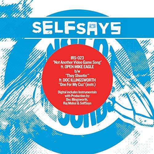 Selfsays