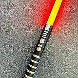 Star Wars The Black Series Darth Revan Force FX Elite Lightsaber con LED y efectos de sonido avanzados, coleccionables para adultos