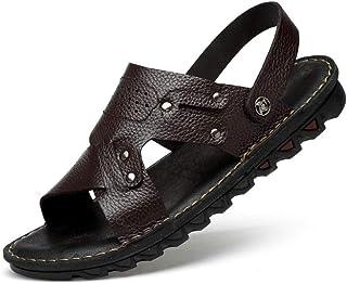 Sandalias Y Para Hombre Zapatos Esguanxinda Chanclas Amazon V0n8omnw 9IDW2HE