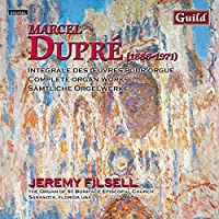 Marcel Dupre-Volume IX
