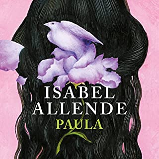 Paula [Spanish Edition] cover art