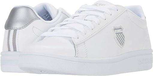 White/Pearl
