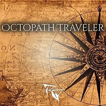Theme of Octopath Traveler (Metal Version)