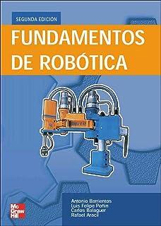 FUNDAMENTOS DE ROBOTICA. 2 ED.