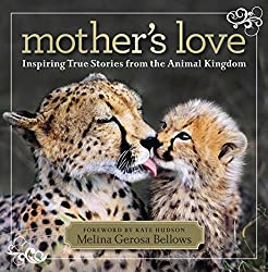 A mother's unconditional love- Mother's love