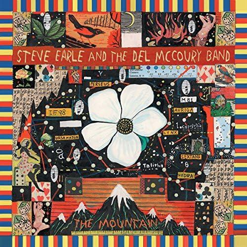 Steve Earle & The Del McCoury Band