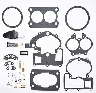 Autu Parts Repair Rebuild Carburetor Kit For Mercruiser Mercury Marine 3.0L 4.3L 5.0L 5.7L with 3302-804844002# 1389-9562A1 1389-9563A1 1389-9564A1 1389-9670A2 1389-806077A2 1389-806078A2